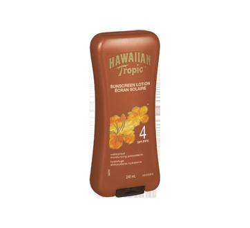 Image 2 du produit Hawaiian Tropic - Lotion écran solaire à FPS 4, 240 ml