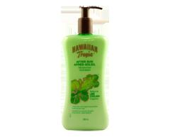 Image du produit Hawaiian Tropic - Hydratant après-soleil au parfum de lime Coolada, 480 ml