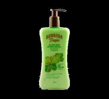 Hydratant après-soleil au parfum de lime Coolada, 480 ml