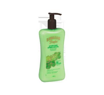 Image 2 du produit Hawaiian Tropic - Hydratant après-soleil au parfum de lime Coolada, 480 ml