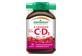 Vignette 1 du produit Jamieson - Vitamine C 500 mg+ D  500 ui croquable, cerise morello  , 75 unités