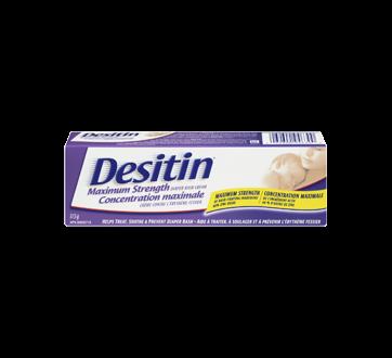Image 3 du produit Desitin - Crème contre l'érythème fessier concentration maximale, 113 g