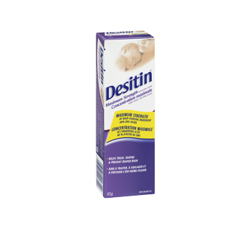 Image 5 du produit Desitin - Crème contre l'érythème fessier concentration maximale, 113 g