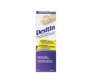 Image 6 du produit Desitin - Crème contre l'érythème fessier concentration maximale, 113 g