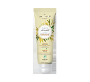Super Leaves crème pour le corps régénérant, 240 ml