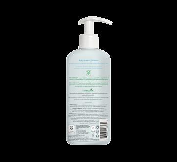Image 2 du produit Attitude - Baby Leaves 2 en 1 shampoing et gel nettoyant, 473 ml, lait d'amande