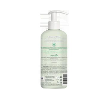 Image 2 du produit Attitude - Baby Leaves 2 en 1 shampoing et gel nettoyant, 473 ml, douce pomme