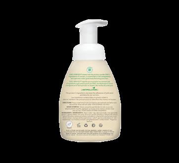 Image 2 du produit Attitude - Baby Leaves 2 en 1 nettoyant mousse pour cheveux et corps, 295 ml, nectar de poire