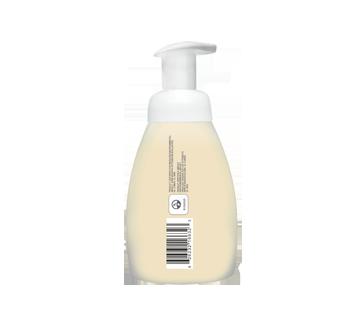 Image 3 du produit Attitude - Baby Leaves 2 en 1 nettoyant mousse pour cheveux et corps, 295 ml, nectar de poire