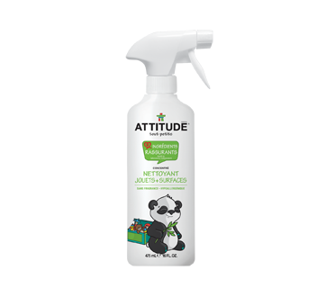 Nettoyant jouets et surfaces, 475 ml, sans fragrance
