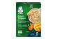 Vignette du produit Gerber - Céréales pour bébés biologique, 208 g, blé et avoine complète mangue et carotte