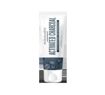 Wondermint dentifrice au charbon actif, 133 g