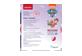 Vignette 2 du produit Playtex Baby - Pat Patrouille assiettes, rose, 2 unités