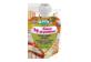 Vignette du produit Baby Gourmet - Lasagne à la dinde et aux légumes, 128 ml