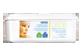 Vignette du produit Personnelle Bébé - Lingettes pour bébé peau sensible, 64 unités