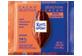 Vignette du produit Ritter Sport - Sélection Cacao chocolat noir, Pérou 74%, 100 g