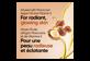 Vignette 3 du produit Jergens - Hydratant soins ultra à l'argan restaurateur, 620 ml