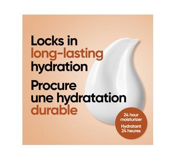 Image 6 du produit Jergens - Hydratant soins ultra à l'argan restaurateur, 620 ml