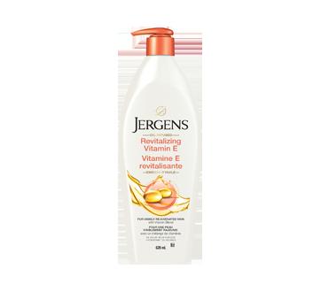 Hydratant revitalisant à la vitamine e, 620 ml