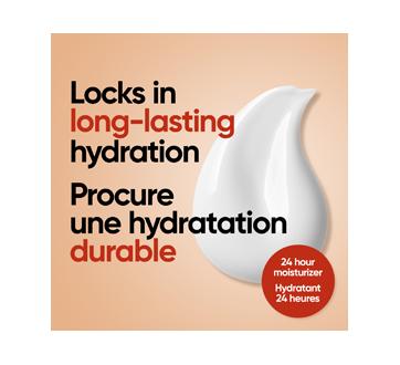 Image 6 du produit Jergens - Hydratant revitalisant à la vitamine e, 620 ml