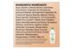 Vignette 7 du produit Jergens - Hydratant rafraîchissant à l'aloès apaisant, 620 ml