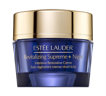 Revitalizing Supreme+ Night crème réparatrice intensive, 50 ml