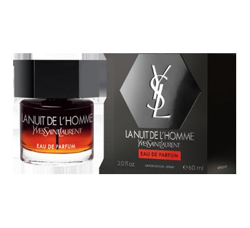 La Nuit de l'Homme Intense eau de parfum, 60 ml