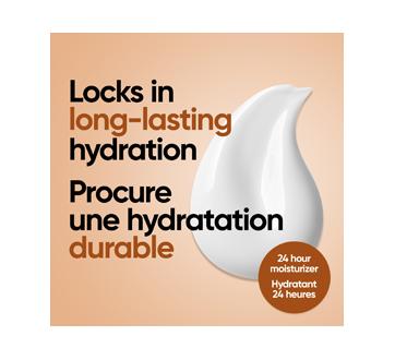 Image 7 du produit Jergens - Hydratant au miel nourrissant, 620 ml