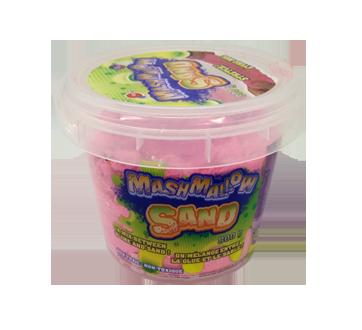 Mash Mallow mélange de sable et de slime, 1 unité