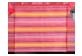 Vignette du produit Firstline - Pochette à glissière, 1 unité, rouge