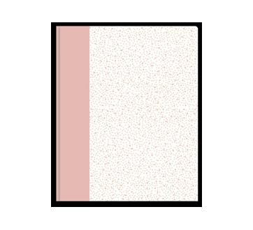 Porte-documents à pochettes et broches, 1 unité