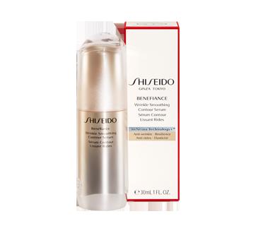 Image 2 du produit Shiseido - Benefiance sérum lissant anti-rides contour des yeux, 1 unité