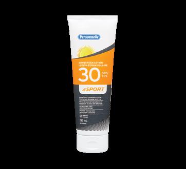 Sport lotion écran solaire FPS 30, 231 ml