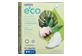 Vignette du produit Personnelle - Eco serviettes hygiéniques biologiques ultramince avec ailes, 10 unités, régulier