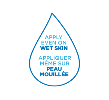 Image 5 du produit Ombrelle - Enfants lotion protectrice pour peaux mouillées FPS 45, 200 ml
