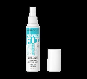Énergisante brume fixante, 60 ml, Universal