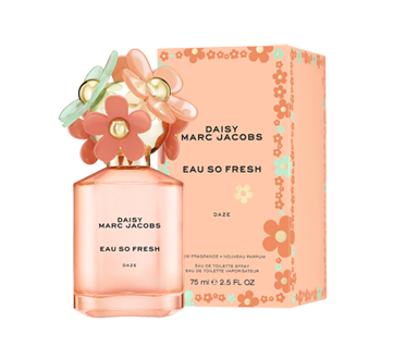 Image 1 du produit Marc Jacobs - Daisy Eau So Fresh Daze eau de toilette, 75 ml
