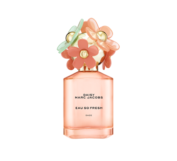 Image 2 du produit Marc Jacobs - Daisy Eau So Fresh Daze eau de toilette, 75 ml