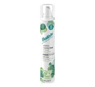 Mousse nettoyante sans eau, 125 ml, eau de cactus