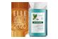 Vignette du produit Klorane - Shampooing detox à la menthe aquatique, 200 ml