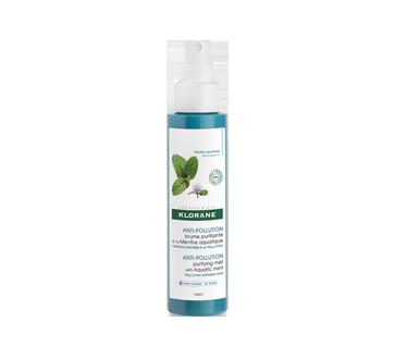 Brume purifiante à la menthe aquatique, 100 ml