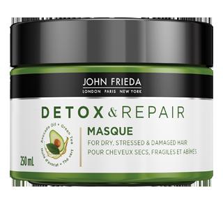 Masque Detox & Repair, 250 ml