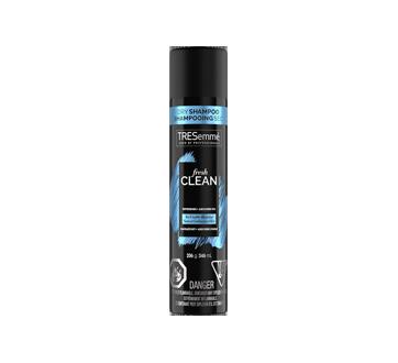 Shampooing sec fraîcheur et propreté, 206 g