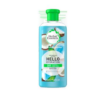 Hello Hydration revitalisant et gel douche, 346 ml
