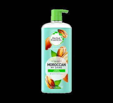Moroccan My Shine shampooing et gel douche restaurateur d'éclat, 600 ml