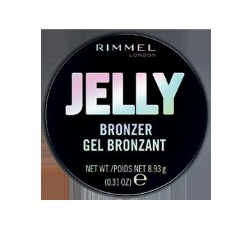 Jelly gel bronzant , 8.93 g