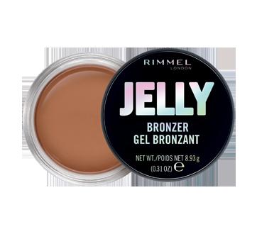 Image 2 du produit Rimmel London - Jelly gel bronzant , 8.93 g