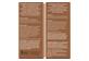 Vignette 3 du produit Jergens - Éclat naturel, Instant Sun lingettes, 6 unités, moyen