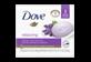 Vignette du produit Dove - Pain de beauté relaxant à la lavande, 3 unités