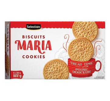 Biscuits Maria, 800 g